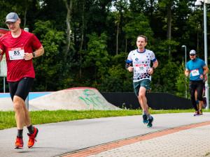 O sportování Jihlavanů se díky Facebooku mluví i v Rakousku a Německu. Chystají se on-line tréninky
