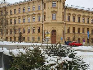 Zimní údržba komunikací v Jihlavě stála o čtyři miliony korun víc než před rokem