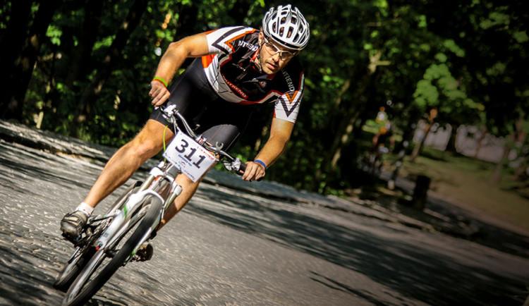 Mistrovství Evropy ve 24hodinovém závodě na kolech se v Jihlavě uskuteční příští rok