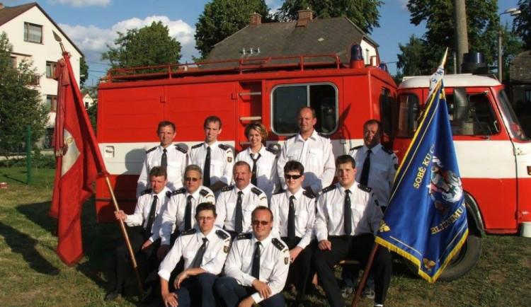 Dobrovolných hasičů na Vysočině ubylo kvůli administrativní změně. Nyní je jím každý dvanáctý občan v kraji