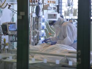 Jihlavské nemocnici se od dárců za rok sešlo 2,5 milionu korun.  Peníze šly na plicní ventilátory a vybavení JIP