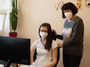 V Polné budou mít po 30 letech nového pediatra. Lékařka Nováková jde do důchodu, praxi přenechává mladé kolegyni