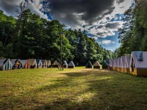 O letní tábory je na Vysočině zájem, někde navyšují kapacitu. Řada jich je už plná