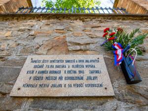 Jihlava si připomene konec druhé světové války. Účast přislíbil i předseda Senátu Vystrčil
