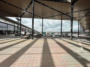 Aventin shopping Jihlava se otevírá
