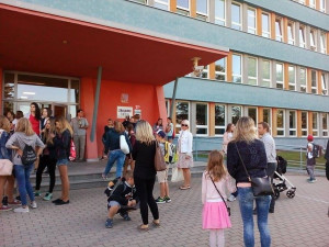 I o prázdninách budou otevřené družiny škol zřizovaných městem a některé školky