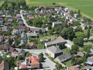 Ve Velkém Beranově bude asi znovu referendum ke stavbě logistického centra. Lidé jej před třemi lety odmítli