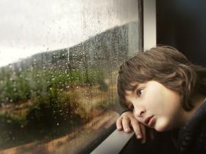 Dnes je Pomněnkový den. Připomíná pohřešované děti, těch je nyní na Vysočině 35