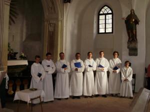 Noc kostelů na Jihlavsku nabídne módní přehlídku a koncerty. Na Vysočině se zapojí 38 modliteben