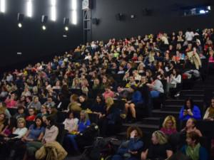 Většina kin na Vysočině otevře až po 1. červnu. Dřív nebude moc co promítat, říkají provozovatelé