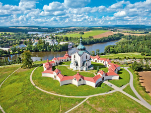 Nejlepším městem pro podnikání v kraji je Žďár nad Sázavou. Jihlava bere čtvrté místo