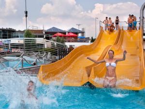První letní koupaliště na Vysočině otevřou koncem týdne, když bude pěkné počasí
