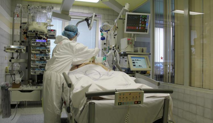 Koronavirus by neměl mít na hospodaření nemocnic Vysočiny negativní vliv