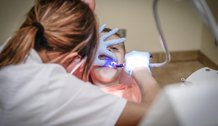 Vysočina přispěje na dvě nové ordinace zubních lékařů 600 tisíc korun
