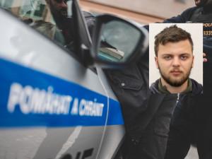 Policie hledá mladého muže. Z domova odešel zřejmě kvůli neúspěchům ve škole