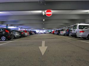 Na policejní parkovací dům v Jihlavě dá kraj dalších deset milionů korun