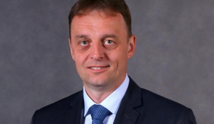 Starosta Chotěboře Tomáš Škaryd byl obviněn kvůli úsekovému měření