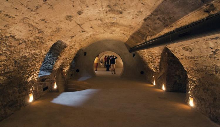 Telč zpřístupní turistům další část podzemí. Lidé zde uvidí stálou čertovskou expozici