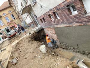 V Dolní Cerekvi budou mít delší prázdniny. Školní rok zkrátí rekonstrukce budovy ZŠ a MŠ