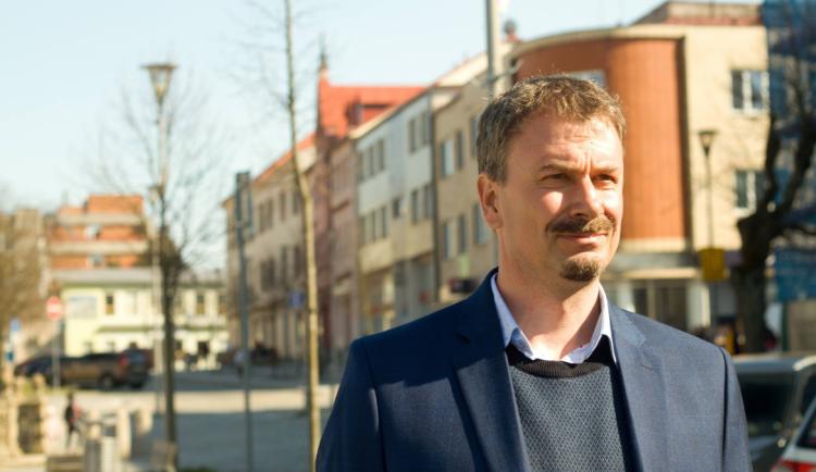 Koalice Piráti a Starostové přišla na Vysočině o lídra, Milan Daďourek ze zdravotních důvodů odstoupil