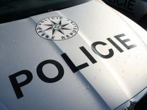 Policisté večer zastavili nezodpovědného cyklistu. Nadýchal skoro dvě promile