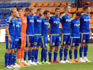 Začíná druhá fotbalová liga, Vysočina v pátek podvečer hostí Varnsdorf