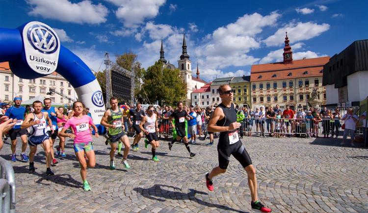 Sedmý ročník Jihlavského půlmaratonu opět odložen, poběží se 11. září 2022