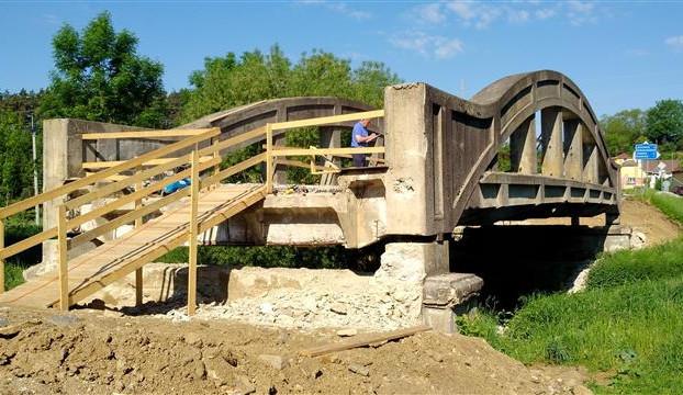 PŘEHLED: Na Vysočině se letos opraví 16 mostů. Kde všude je omezení?