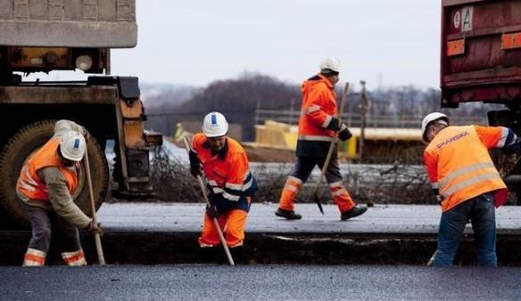 Od pondělí začne oprava na silnici I/19. Úsek se kvůli úzké vozovce uzavře