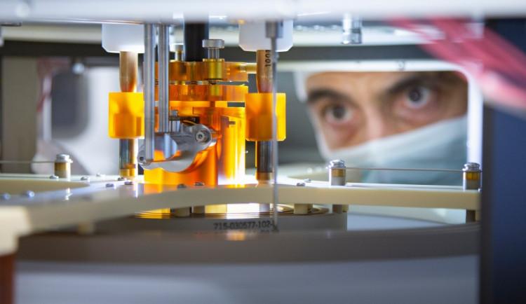 Jihlavský Bosch Diesel zatím nemusel omezovat výrobu kvůli nedostatku dílů