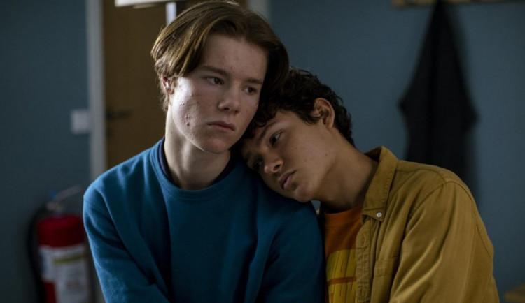 Nový film podle Jojo Moyesové doprovází švédský homosexuální princ nebo Superman