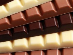 Když tě honí mlsná... Recidivista ukradl v jihlavském obchodě čtyřicet čokolád