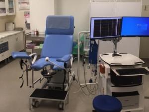 V Jihlavě se otevřela urodynamická ambulance. Jako jediná v kraji pomůže lidem s poruchou močení