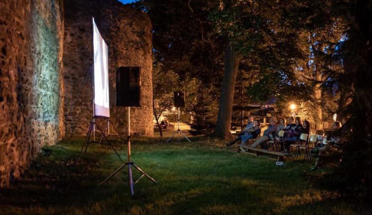 V Jihlavě začne v pátek Živé kino, dokumenty se budou promítat i v kostele