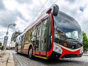 Jihlavský dopravní podnik začne od září posilovat spoje, školáky vyjde jízdné na 2 koruny denně