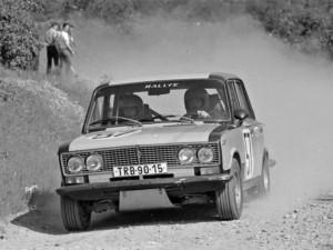 Ve věku nedožitých 67 let náhle zemřel automobilový závodník František Svoboda