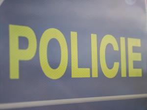 Celostátně hledaného muže nalezli v Třebíči, vykázal tři promile. Už je ve vazební věznici