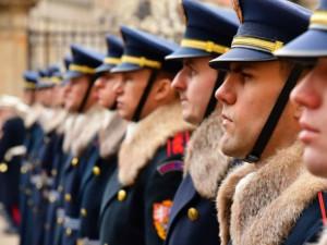 Bezpečný život na Vysočině. Policie chystá program pro děti i promenádní koncert se známými melodiemi