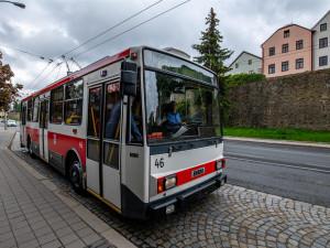 Dopravní podnik Jihlavy nabídne 19. září retrojízdy, MHD bude ten den zdarma