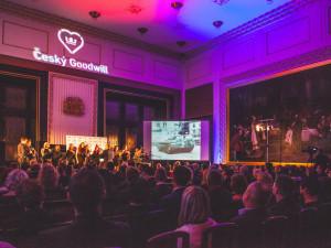 Šedesát finalistů představují firmové oscary Český Goodwill 2021
