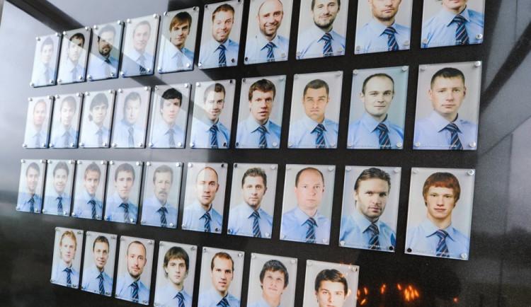 Vůjtek o tragédii v Jaroslavli: Stále vzpomínám, byly to hodně hektické dny