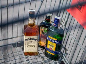 K opilci na Březinkách vyjížděla policejní hlídka. Nadýchal skoro 3,5 promile