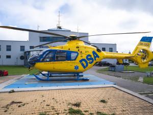 Vysočina schválila třicetimilionový příspěvek zdravotnickým záchranářům