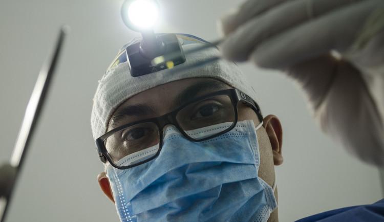 Žďár nad Sázavou podpoří poprvé nové zubní lékaře i bezúročnou milionovou půjčkou