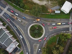 Jihlava začne stavět dalších skoro 6 kilometrů trolejové dráhy. Lidé se tak dostanou do průmyslové zóny