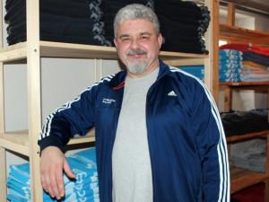 Ve věku 56 let zemřel Libor Kuchyňa, legendární sportovní masér a kustod