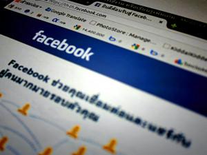 Facebook: Za výpadkem služeb nebyl žádný zlý úmysl, šlo o běžnou údržbu sítě