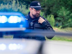 Pečlivá práce jihlavských strážníků, zadrželi celostátně hledanou osobu