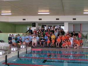 Vzhůru do vody! V sobotu se v Jihlavě uskuteční tradiční závody handicapovaných plavců