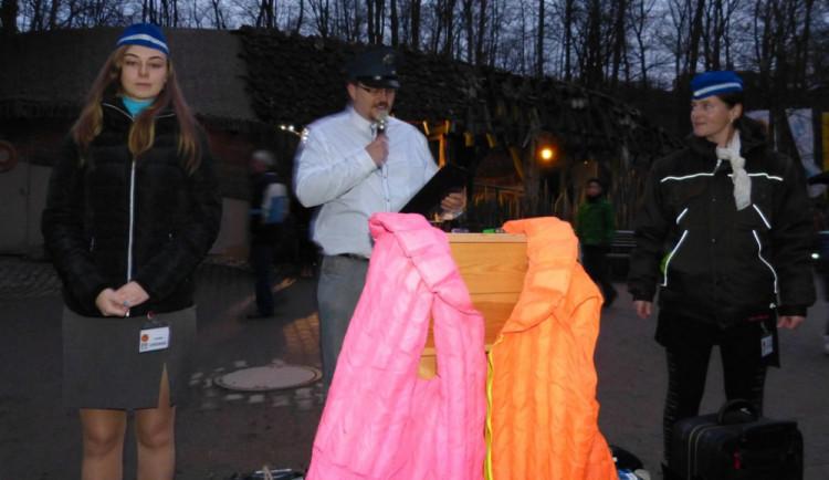Večerní povánoční prohlídka jihlavské zoo
